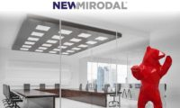 NEW/MIRODAL - Panel de techo a medida