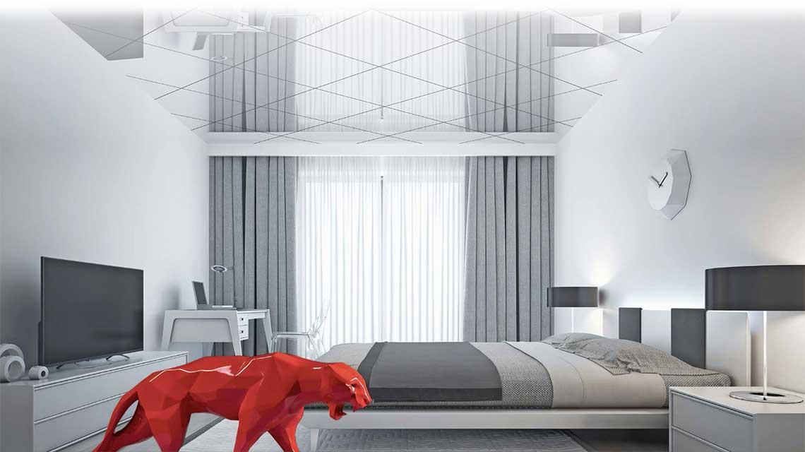 NEW/MIRODAL Espero - Paneles de techo efecto espero a medida