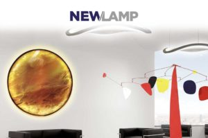 NEW/LAMP - Lamparas de techos o paredes