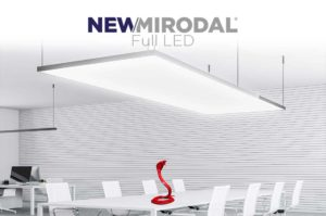 NEW/MIRODAL Full LED