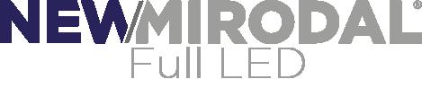 NEW/MIRODAL Full LED - Panneaux/dalles pour plafond totalement éclairés