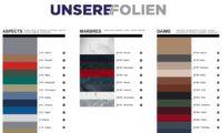 UNSERE/FOLIEN