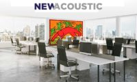 NEW/ACOUSTIC - Plafonds Acoustiques