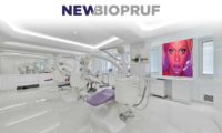 NEW/BIOPRUF - Soffitto antimicrobico