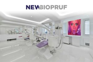 NEW/BIOPRUF - Plafonds Antimicrobiens