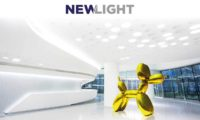 NEW/LIGHT - Verlicht plafond
