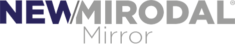 NEW/MIRODAL Mirror Ceiling Panels