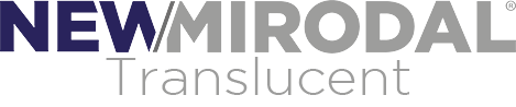 NEW/MIRODAL Translucent Ceiling Panels