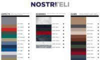 NOSTRI/TELI - Teli tesi in PVC per soffitti o pareti