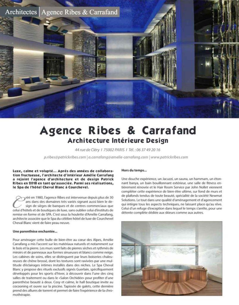 Agence Ribes & Carrafand
